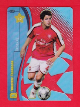 Arsenal Cesc Fabregas Spain